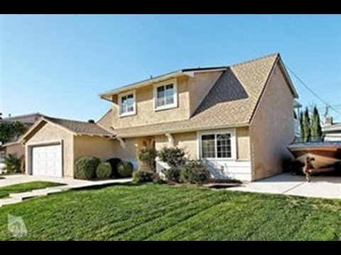 2125 Morley Street, Simi Valley, CA Home For Sale, Simi Valley Real Estate