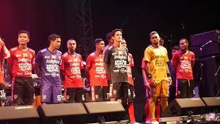 Download Video Launching New Jersey Bali United Musim 2019 - At Bali United Festival 2019 MP3 3GP MP4