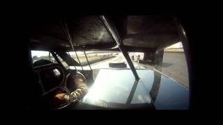 volusia dirt car nationals jared allison  feb 19 2.wmv