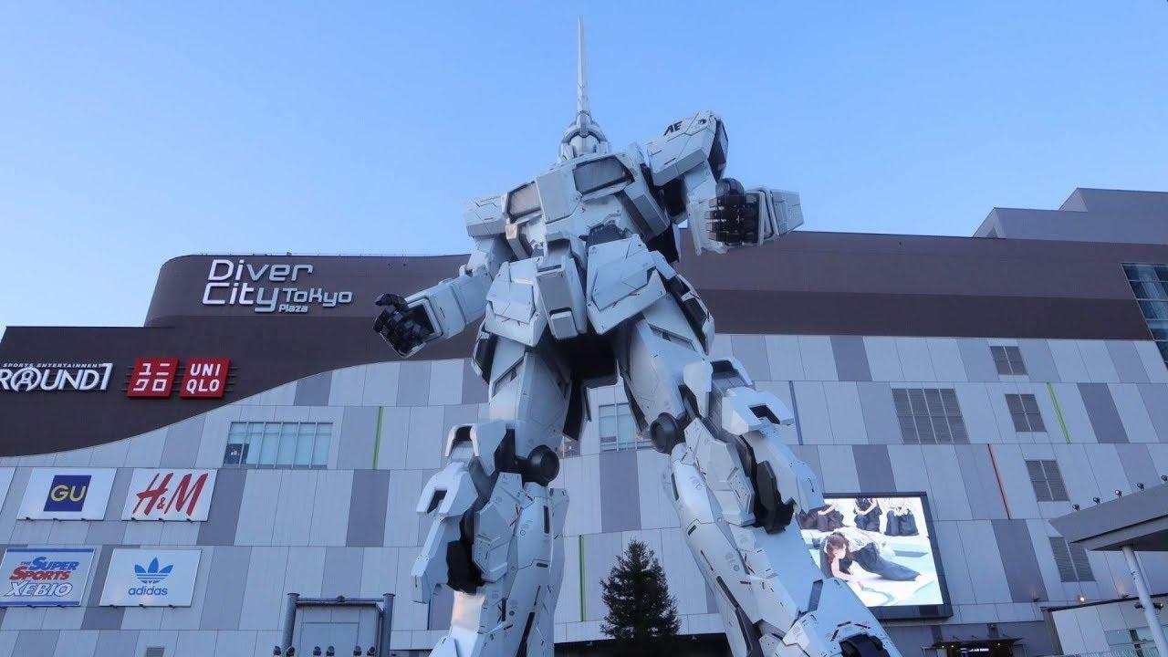 [JP viva] Du lịch Tokyo nên đi đâu – Mình tiến cử Odaiba 😆