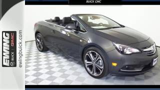 New 2016 Buick Cascada Plano TX Dallas, TX #B094029