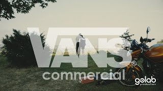 Vans commercial - For Special ones(Реклама в стиле Love story для магазина SHIFT. Vans commercial - For Special ones Режиссер: Софи Яцейко Оператор: Александр Голуб..., 2016-09-11T16:02:32.000Z)
