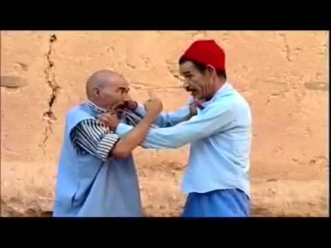 Lmout n Tadssa d Larbi Lhdaj Mbark L3ttach: إضحك على مواجهة بين العربي الهداج و مبارك العطاش Created with MAGIX Video deluxe 2015 Plus
