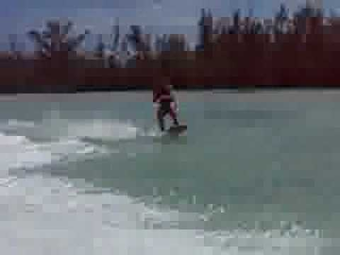Wakeboarding In South Miami Beach You