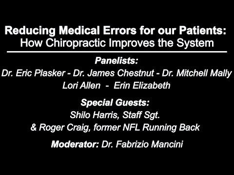 Reducing Medical Errors