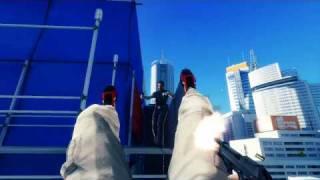 Mirror's Edge Trailer thumbnail