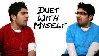 Duet With Myself [Remix]