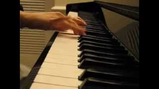 Qing Hua Ci - Jay Chou (周杰倫 - 青花瓷) Piano Cover