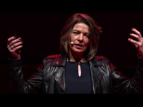 Où en sont les hommes ? | Marie-Christine Maheas | TEDxChampsElyseesWomen