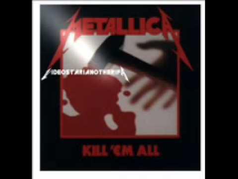 Metallica-Seek and Destroy-heavy version