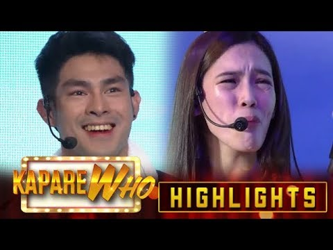 Vice Ganda makes Jackque and Ion eat sour candy | It's Showtime KapareWHO