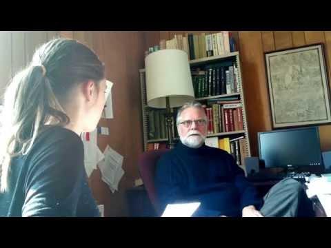 Interview with Dr. Daniel Stevenson on Lao-tzu