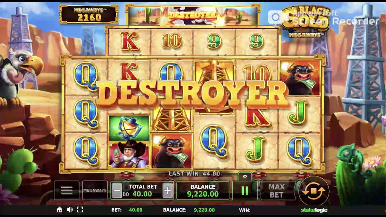 Slot Megaways Emas Hitam Game Slot Online Gratis Bonus Menang Gila Slot Koin Com