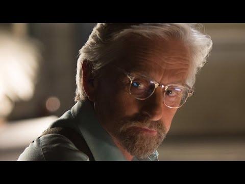 Ant-Man: Michael Douglas, Kevin Feige & Peyton Reed Interview