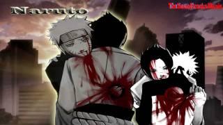 Naruto Shippuden  Nightfall