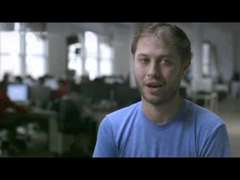 BuzzFeed (fragment uit documentaire Stop de Persen, Panorama TV, Canvas)