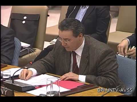 Security Council Statement: Ambassador Berger on UNMIT, 22 February 2012