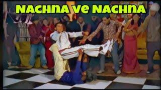 Nachana ve Nachana - ishQ Bector  [OFFICIAL VIDEO]