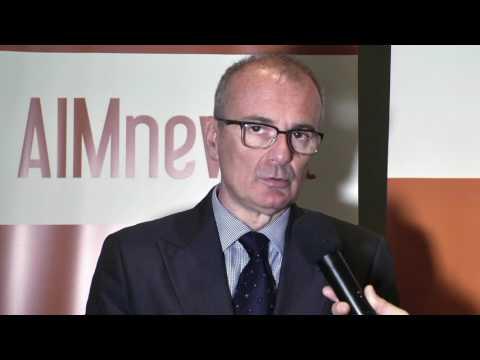 AIM Investor Day 2017 - Intervista a Guglielmo Marchetti, Presidente e AD NOTORIOUS PICTURES