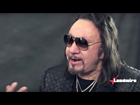 KISS' Ace Frehley: What Really Happened at Rock Hall Induction