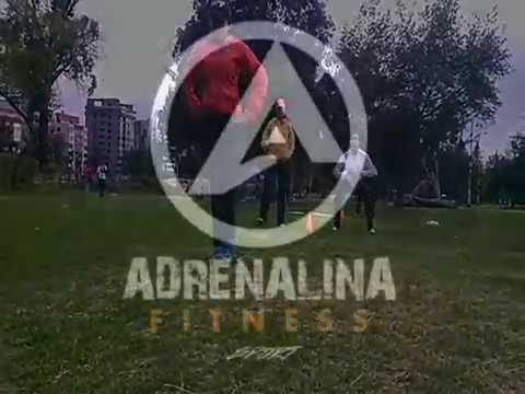 Adrenalina Fitness y Sport (Quito)