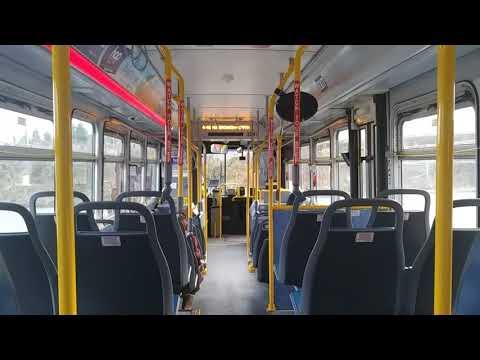 TriMet 2014 Gillig Low Floor BRT #3241 on line 47