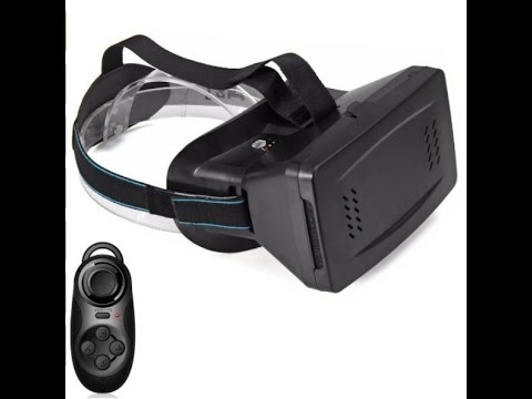 how to watch 3d vr video