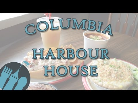 DFB Review: Columbia Harbour House