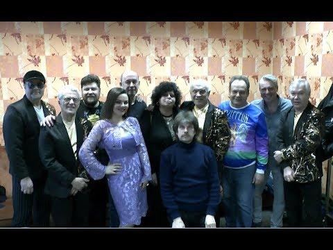 Поющие гитары Рязань МКЦ 9 марта 2018