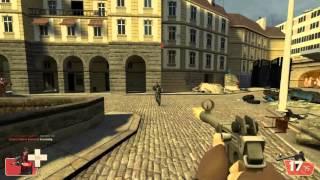 Lambda Fortress Team Fortress 2 Half Life 2 Campaign Progress 4