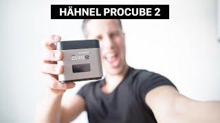 Hähnel procube 2 for Panasonic//Fuji