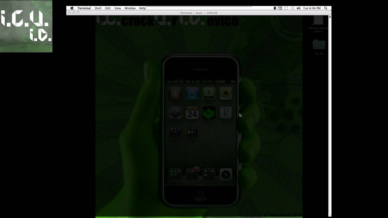 How To Install WhatsApp iPhone 4 iOS 7.1.2 Without ...