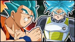 FUTURE TRUNKS & GOHAN HYPE!! - DRAGONBALL SUPER FOLGEN/EPISODEN 50-53 ENTHÜLLT [SPOILER]