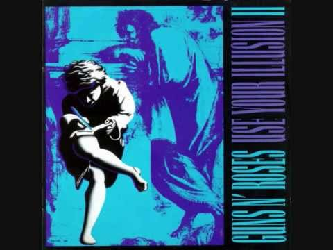 Use Your Illusion I - Guns N' Roses | Songs, Reviews