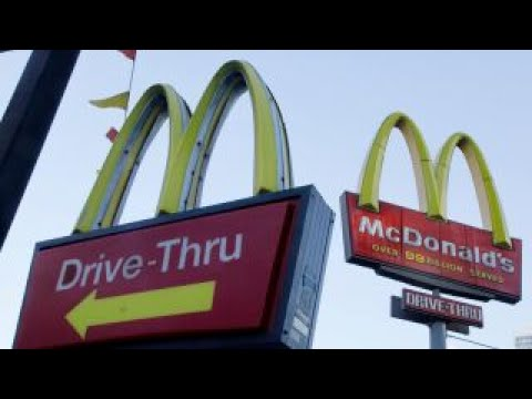 Virginia police officer is denied service at McDonald's