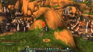 CataQuests.com - Burning Blade Cache- Hallvalor (Treasure)