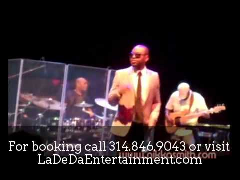 Nikko Smith Live by LaDeDaEntertainment.com