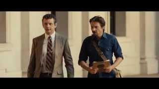 KILL THE MESSENGER - Official Trailer