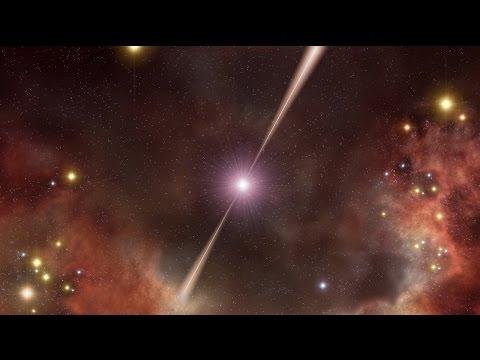 Pulsare und Quasare