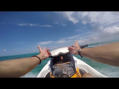 Escape to the Cayman Islands | GoPro Hero 4