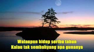 Sepohon Kayu_Saujana.wmv