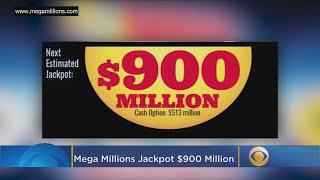 Mega Millions Jackpot: Most Common Numbers Drawn
