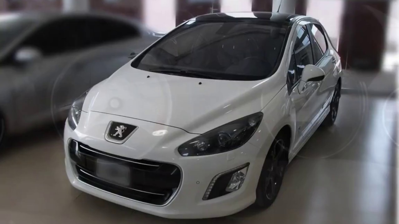 peugeot 308 gti 2013 youtube. Black Bedroom Furniture Sets. Home Design Ideas