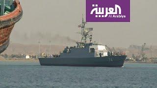 كابوس بحري ينتظر إيران في الأيام القادمة