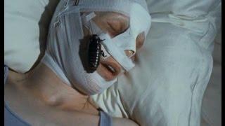 【美男子】几分钟看完诡异到令你窒息的恐怖片《晚安妈咪》