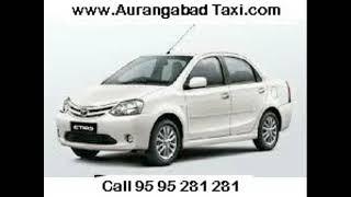 Etios car on rent in Aurangabad call 95 95 281 281