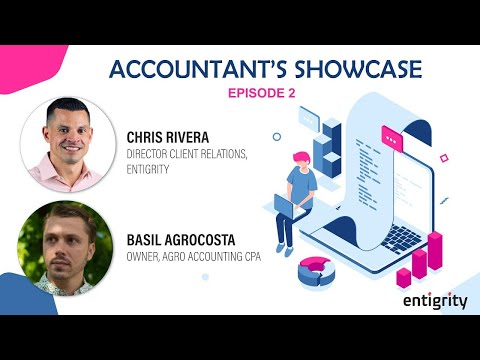 Accountants Showcase with Basil Agrocosta   𝐄𝐍𝐓𝐈𝐆𝐑𝐈𝐓𝐘™ Offshore Staffing