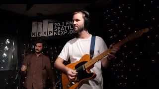 "http://KEXP.ORG presents Fairchild performing ""Dancer"" live in the ..."