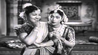 maya-bazar-1957-movie-ahana-pellianta-song-ntr-anr-svr-savitri