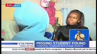 Missing St.Stevens student found